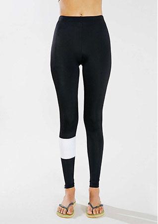 Yoga Fit Stretchy Pants