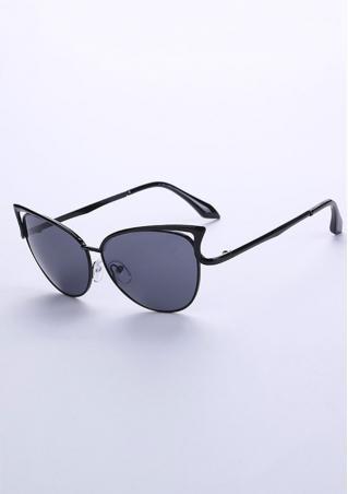 Round Vintage Glasses Sunglasses
