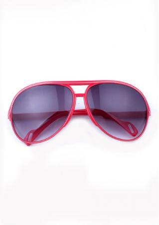 Round Unisex Vintage Fashion Retro Sunglasses