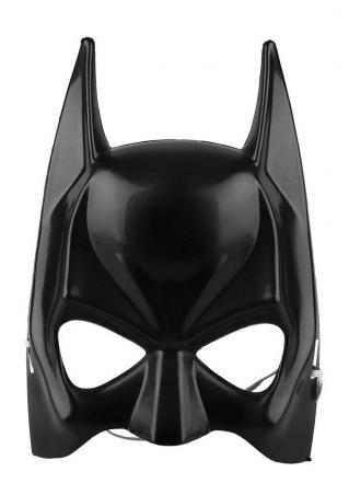 Halloween Cosplay Bat Man Mask