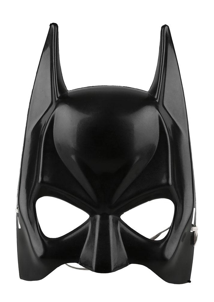 Halloween Cosplay Bat Man Mask 23111