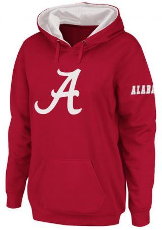A Alabama Pocket Hoodie