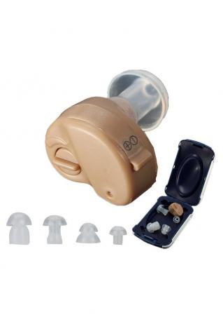 Listening Hearing Aids Sound Amplifier Set