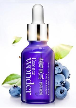 Antiaging Blueberry Skin Essence Concentrate Liquid