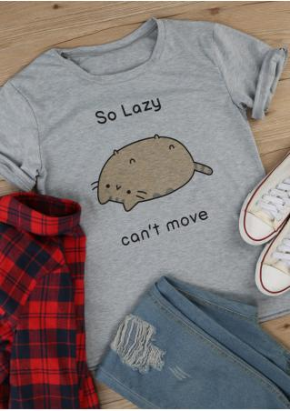 Pusheen The Cat T-Shirt