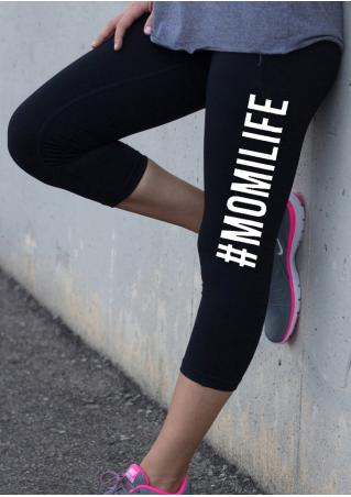 Momi Life Leggings