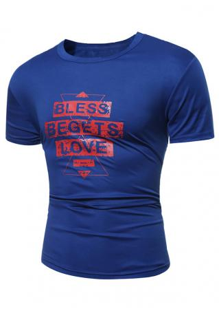 Bless Begets Love T-Shirt