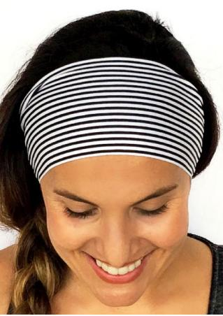 Striped Headband