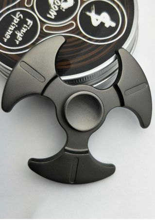 Solid Finger Fidget Spinner