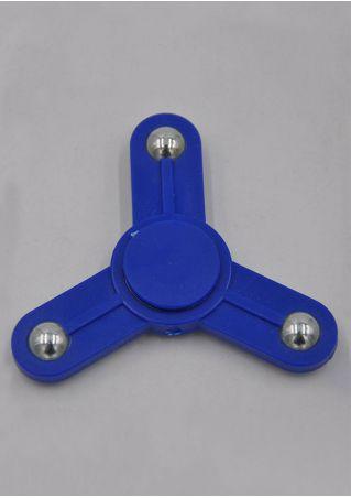 Triangle Finger Fidget Spinner
