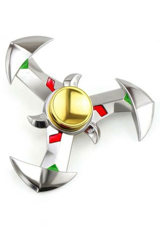 Triangle Finger Fidget Spinner