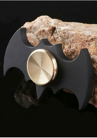 Batman Pressure Reducing Finger Fidget Spinner