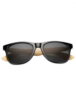 Retro Radiation Proof Sunglasses