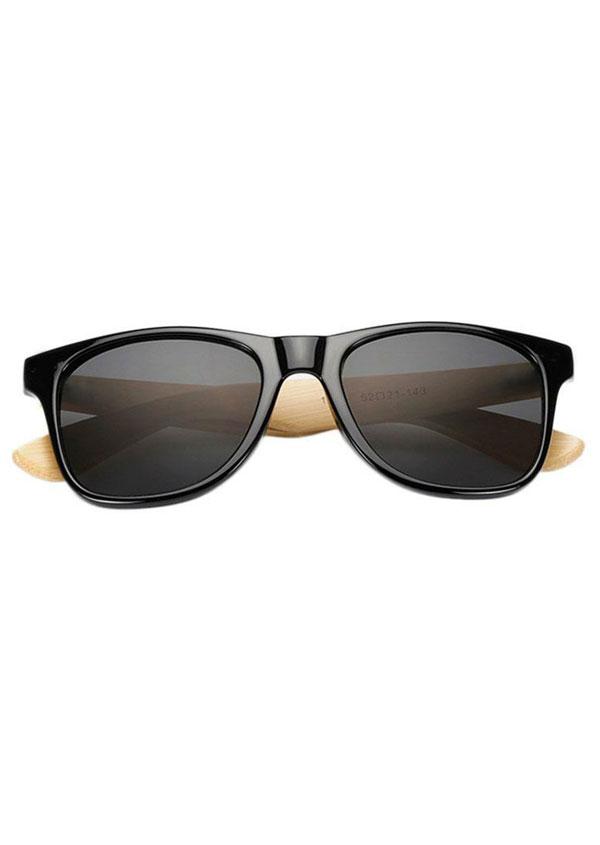 Retro Radiation Proof Sunglasses