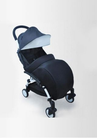 Baby Stroller Protective Sleeve Wind Cap Feet Cover
