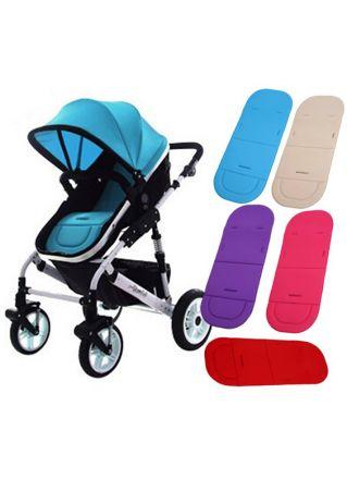 Baby Stroller Cotton Padding Pram Liner Pat