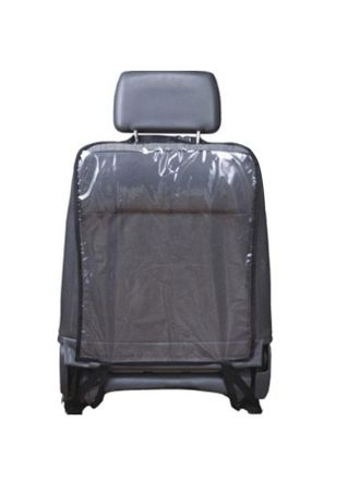 Auto Car Seat Back Cover Protective Pad