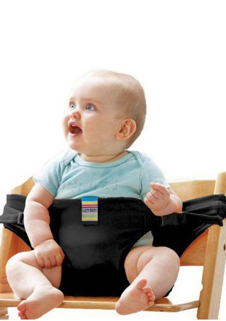 Baby Highchair Protection Strap Safety Belt