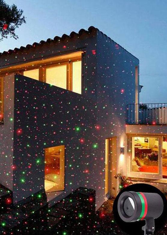 ... Home Decor U003e Christmas Lights Projector. Zoom