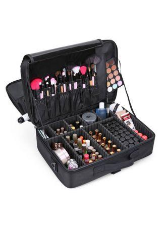 Makeup Travel Large Capacity Bag Case