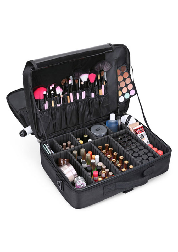 Makeup Travel Large Capacity Bag Case