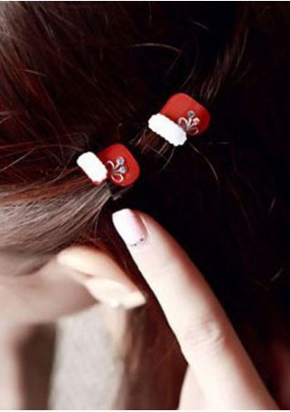 Girls Decoration Hairpin Hair Clip