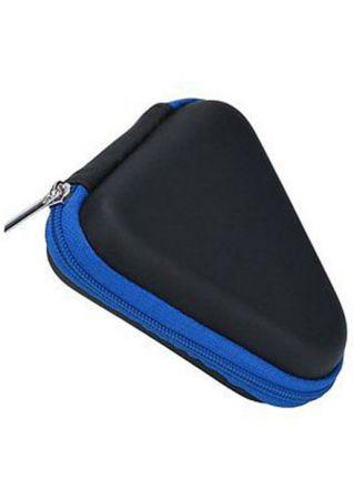 Triangle Finger Fidget Spinner Change Bag