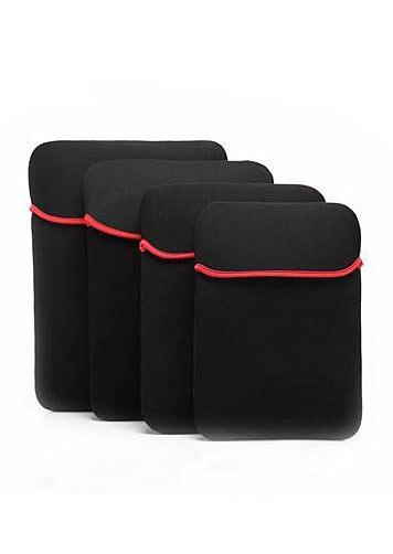 Notebook Laptop Neoprene Sleeve Case Bag Pouch