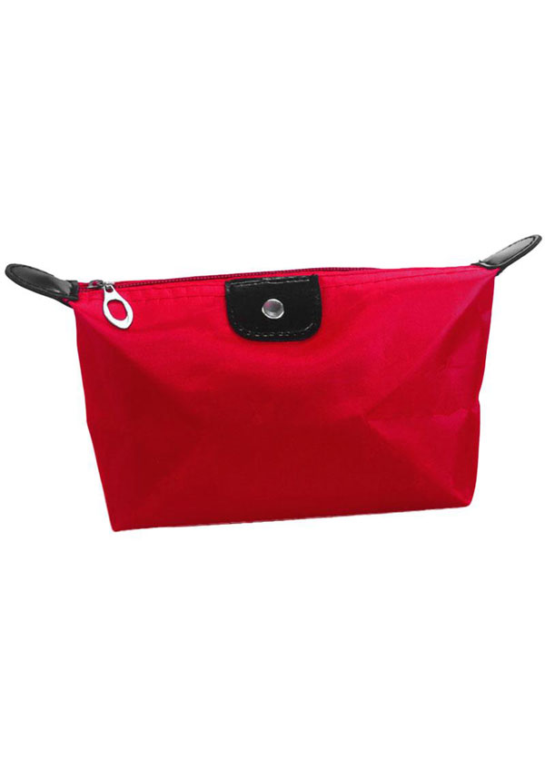 Multifunctional Zipper Storage Bag