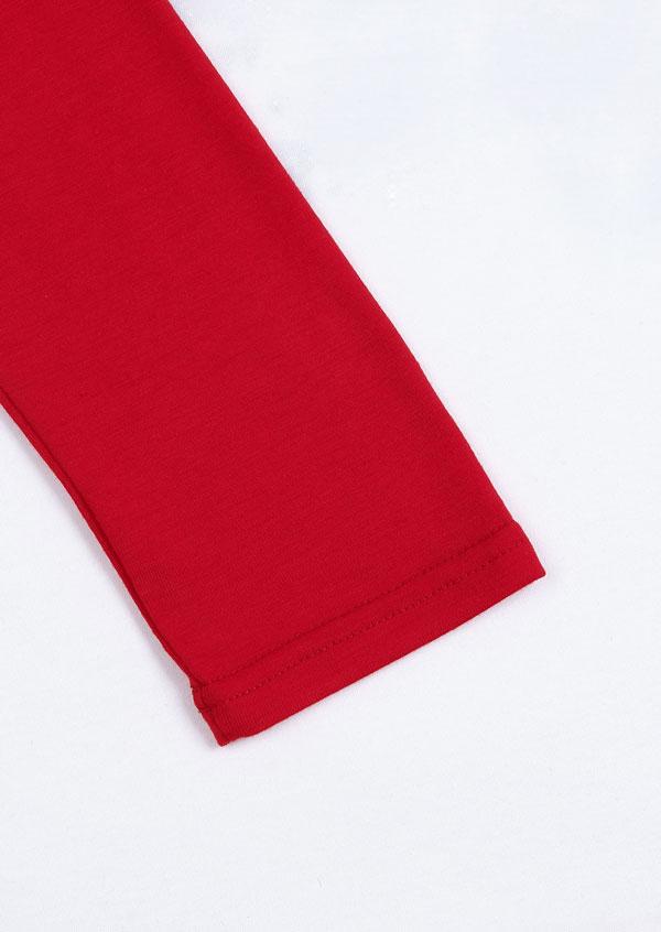 Christmas Grinch Baseball O-Neck T-Shirt Tee - Red