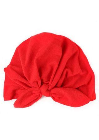 Baby Soft Warm Hat