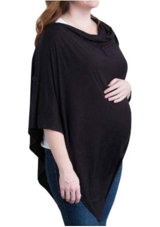 Multifunctional Breastfeeding Nursing Maternity Cover