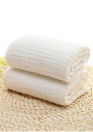 Baby Soft Cotton Towel Diaper