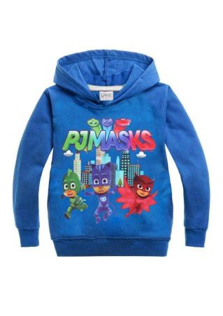 Kids Hoodies SweatShirt