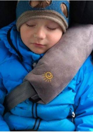 Kids Car Auto Shoulder Pad Safety Seat Belt Harness