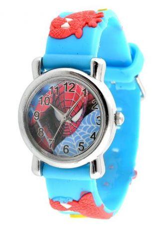 Spider Man Quartz Wrist Watch