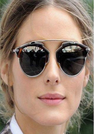 Cat Eye Casual Sunglasses