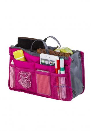 Zipper Organizer Bag