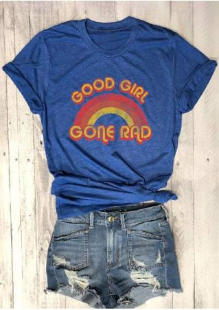 Good Girl Gone Rad T-Shirt
