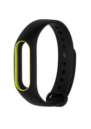 Silicone Soft Wrist Band Watch Band