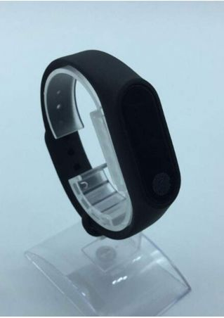 Fitness Tracker Heart Rate Monitor Bluetooth Sports Watch