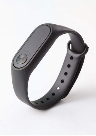 LED Smart Sport Wristwatch