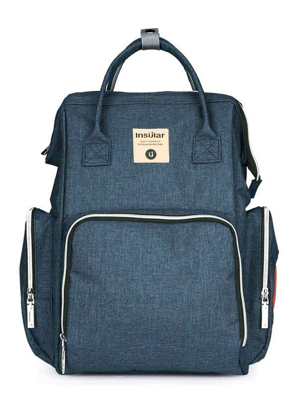 Baby Traveler Stroller Diaper Backpack 46006
