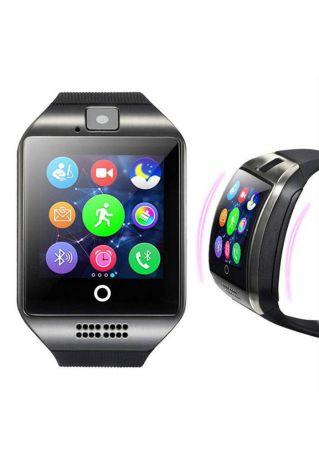 Smart Bluetooth Multifunction Wrist Watch