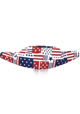 American Flag Union Flag Fanny Pack