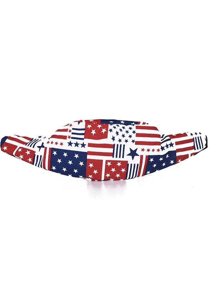 American Flag Union Flag Fanny Pack 46375