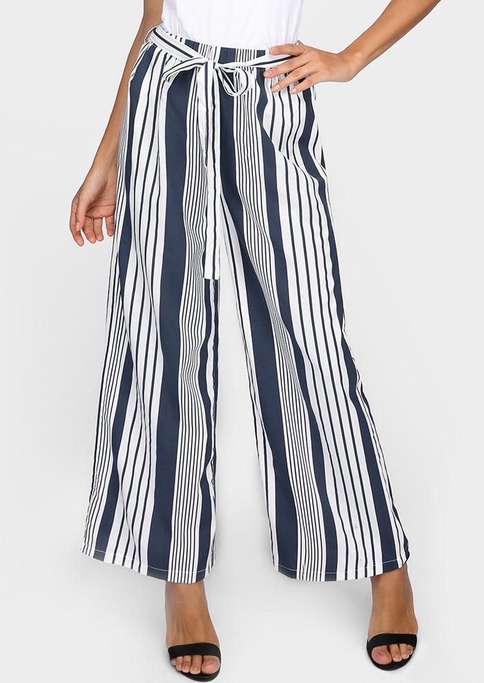 Maxx Plain Casual Fitted Pants island ladies designer