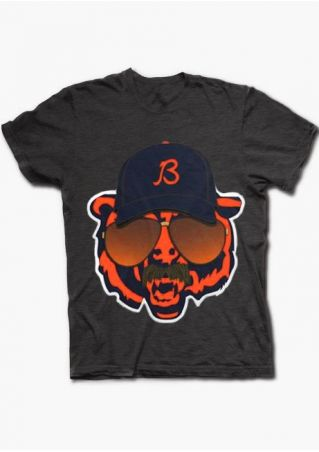 Chicago Bears Short Sleeve T-Shirt