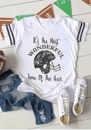 Wonderful Time Of The Year T-Shirt