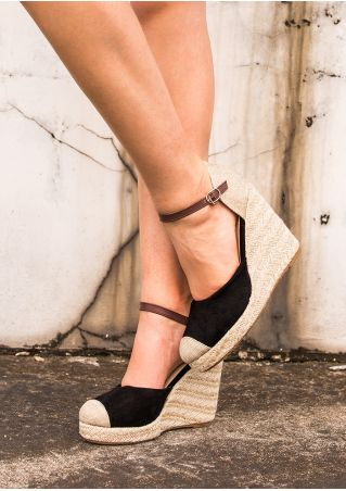 Splicing Buckle Strap Wedges